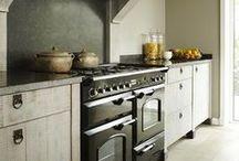 Gerard hempen keukens