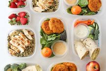 Recipes Meal Prep