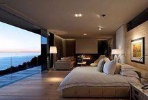 Batur Master Bed