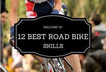 Tips Road Bike Skill