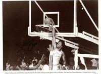 Philadelphia 76ers Memorabilia