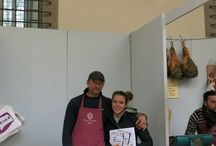 Espositori 2013 / Le aziende agroalimentari del territorio espongono i loro prodotti della tradizione lucchese  https://www.facebook.com/ildescolucca?ref=hl