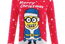 Xmas Jumpers / Funky Christmas Jumpers