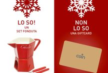 Giftcard / 0 / by Coin