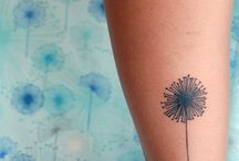 Tattoos :) / it would be lots of pain but these are pretty mint,.  / by Catherine Absil-couzins