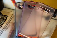 Samsung Galaxy Note 8 Kılıf & Film Modelleri / Samsung Galaxy Note 8