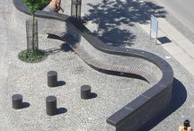 public space / urban spaces, square, plaza