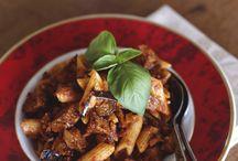 Vegan Recipes / by Lizandra Portalatin