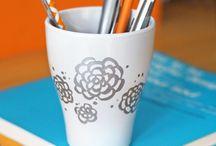 Gift Ideas / by Rebecca Brawn