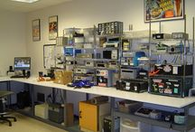 elektronik lab
