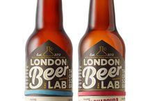 Drinks: Beer/ Cider