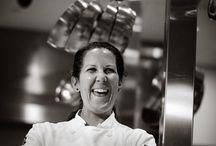 Chef Portrait Ideas