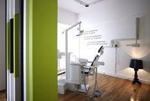 Dental renovation Ανακαίνιση Οδοντιατρείου - Interior Design