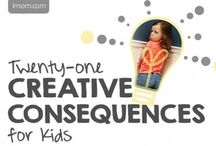 kids 21 disipline consequences