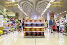 Supermarket & Minimarket