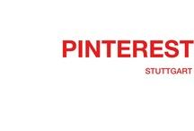 Stuttgart-Pins / Stuttgart wie wir es sehen, Stuttgart wie andere es sehen und Stuttgart wie es gesehen werden soll. Hier soll ein rießen Poster wachsen. Und wer weiß, vielleicht lernen wir Ecken kennen, die wir bisher noch nicht gesehen haben! * WE <3 STUTTGART *
