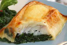 Recettes au Chaource A.O.P. / Des recettes originales, simples et pleines de saveurs pour découvrir le fromage de Chaource A.O.P.