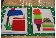 Baby: Quiet Books