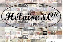 Heloïse & Cie ouvre une boutique ephemère