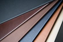 Leather Flooring / The real leather flooring that was developed together with F/LIST provides business and private jets with an elegant and luxurious ambience.