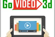GoVideo3d / Amazing Marketing with Videos