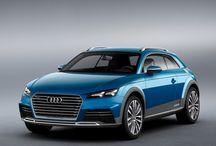 """Design Audi / Dreamville.fr a """"épinglé"""" quelques modèles sympa."""