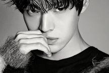 Ahn Jae Hyun ❤️ / Ator 01/07/1987 (30 anos)