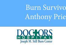 Burn Stories