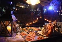 Wedding Catering / We have selected for you the best wedding catering in Italy. If you are planning a wedding reception, you can choose from hundreds of catering for the wedding banquet! http://www.initalywedding.com/home-en