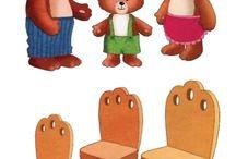 Os 3 Ursos