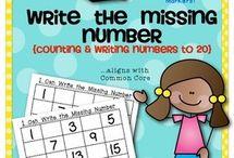 Math daily5