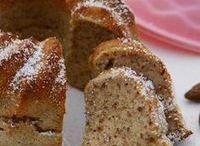 Eiweiß-Kuchen
