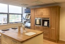 Worktop Express Showrooms / After starting with a single showroom in Gloucestershire, we are proud to now offer eight showroom destinations in the UK.