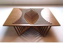 Furniture Design / furniture with personality