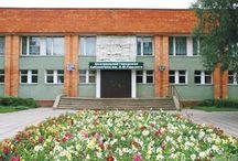 Арзамас: библиотеки / Библиотеки г.Арзамаса Нижегородской области
