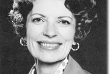 """Tribute to Betty Feezor / Today, I read an article (link below) in my hometown newspaper, The Gaston Gazette.  It features Betty Feezor who was a celebrity chef, fashionista, decorista and Superwoman of her day.  Before """"Real Simple,"""" """"The Martha Stewart Show"""" and the """"Nate Berkus Show,"""" this Southern Lady was the purveyor of everyday tips on food, decorating, fashion and home living.  She interviewed many noteworthy people and celebrities such as Rose Kenedy and Richard Nixon."""