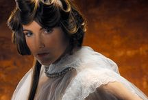 Coiffure Awards 2005 / Hair, color, fashion, inspiration, visagie, photography, style