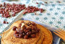 Inspiration Sucrée ~ Crêpes & Pancakes