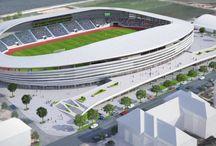 Targu-Jiu Stadium