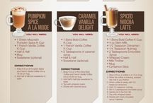 Keurig and hot coco recipes