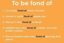 English useful