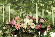 home decor & flowers
