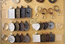 jewelry supplies..