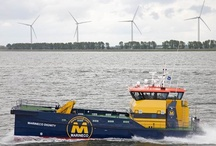 Offshore Wind Vessels
