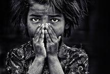 Culture: Children Worldwide / by Ellikapelli