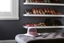 casa - closet