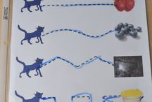 .::Pete the Cat::.. / by Arin Summers