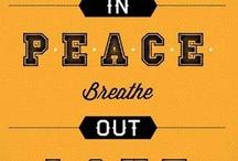Breathe / by Blu @Blucamels