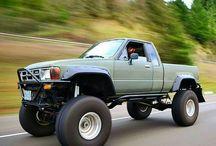 Toyos 4x4 / Offroad