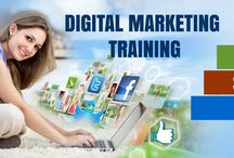 Digital Marketing / Digital marketing is an umbrella term for the targeted, measurable, and interactive marketing of products or services using digital technologies to reach and convert leads into customers